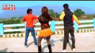 Aaja Laga Ke Safa Chat    Uday Ghayal    New Bhojpuri Hot Song