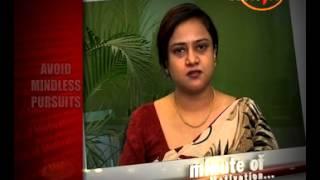 Why To Avoid Mindless Pursuits - Jayanthi Iyengar (Motivational Speaker) - Minute Of Motivation