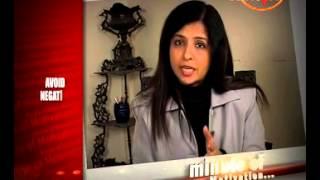 How To Avoid Negative Energy - Mini Kapoor (Healer & Trainer) - Minute Of Motivation