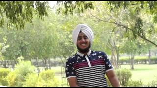 SUPERSTAR | SUNPREET UPPAL | BEHIND THE SCENES | 2015