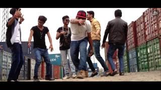 PDK'S RED ALERT | Desi hindi Rap song | Pinda De Kings | 2015