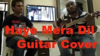 Haye Mera Dil Honey Singh Alfaaz Cover By Sonu Makan