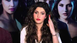 EXCLUSIVE - Zarine Khan & Daisy Shah Talk About Hate Story 3 Hot Scenes