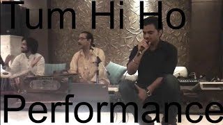 Tum Hi Ho Performance At Piccadily (Hiton) Hotel