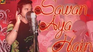 Sawan Aaya Hai Karaoke Cover By Sonu Makan
