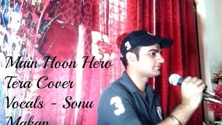 Main Hoon Hero Tera Reprise Cover Video Song   Son