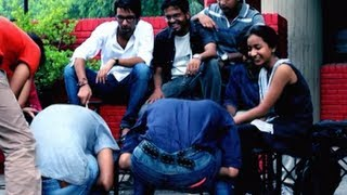 BackBenchers (Official)