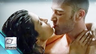 Priyanka Chopra Hot Kissing Scenes