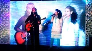 Sun Raha Hai Na Tu Live By Pundeep Kaur