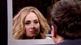 Adele Calls Jimmy Fallon a B*tch