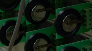 Experts Amp Up Batteries To Fight Global Warming