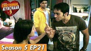 Emotional Atyachaar Season 5 - Ek Cheater Ke Alag Alag Andaz !!! | Episode 21