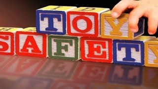 Trouble In Toyland: Dangerous, Toxic Toy Report