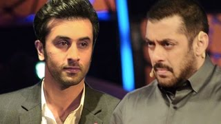 Ranbir Kapoor REFUSES to promote Tamasha on Salman Khan's Bigg Boss 9