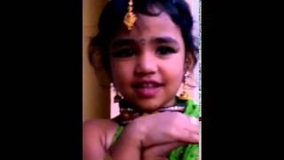 Rithvi Sree