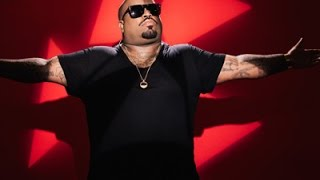 CeeLo Green: 'I'm Just a Big Fan'
