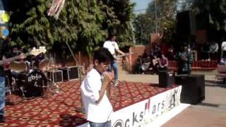 Jo Bhi Main (Rockstar) Goodley Public School Devansh