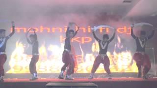 DJ KP Kotkapura Westen Group - Mohni HIFI DJ System