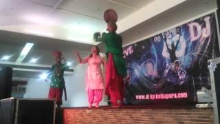 Dj KP Kotkapura Culture Show Contact 9988664856