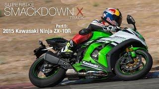 Kawasaki Ninja ZX-10R - Superbike Smackdown X
