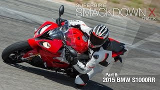 BMW S1000RR - Superbike Smackdown X