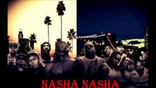 NASHA THE INTOXICATION (FULL SONG) WITH LYRICS - BABA RAPPER KSD