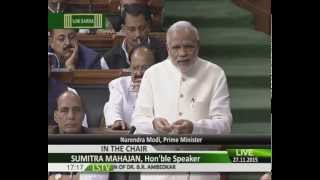 It is important for people to know about various aspects of our Constitution: PM