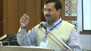 Arvind Kejriwal's Full speech at the National Council Meeting.