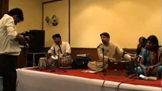 Nishant Akshar Live at India Habitat Centre - Duniya Kisi Ke Pyar Mein Jannat Se Kam Nahin