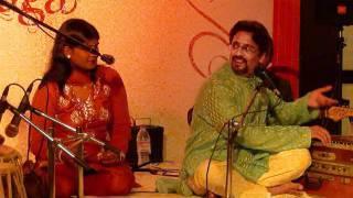 Recorded Ghazal - Mujhmein Aap Basen To Janun written by Vigyan Vrat