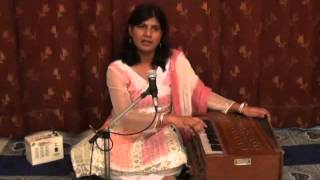 Learn How to Sing Aaj Jane Ki Zid Na Karo by Sarita