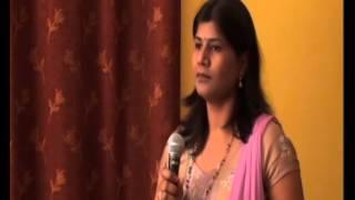 Cover Song Mera Kuchh Samaan Tumhare Paas by Sarita