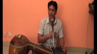 Learn Indian Classical Vocal Online - Kharaj Ka Riyaz - Practicing Lower Notes