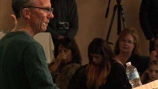 Churchgoers Mourn Slain Colorado Pastor
