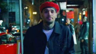Chris Brown - Fine By Me (Official)