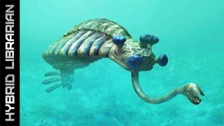 World's 10 Weirdest Prehistoric Animals