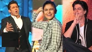 Alia Bhatt, Salman Khan, Shah Rukh Khan - Bollywood Double Meaning Compilation