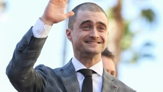 Radcliffe in No Rush to See Potter Play
