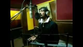Kyon Is Tarah - Sahil Siddiqui | Recording Live in the Studio |New Sad Song | Painfull Rockstars