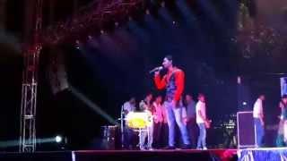 Zuby Ali Live... Performance