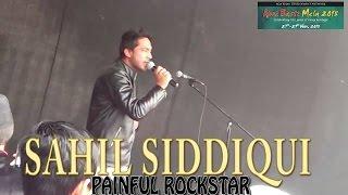 Sahil Siddiqui Live - SAPNON KI RANI - @Apni Basti Mela 20k5