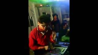 DJ - Kesh