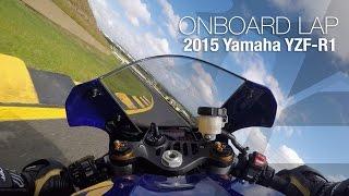 Yamaha YZF - R1 Onboard Lap: Sydney Motorsports Park