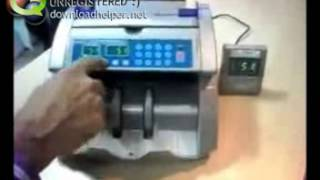 NOTE COUNTING MACHINE WITH FAKE NOTE DETECTION-PARAS-7200-contact-9820348555