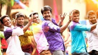 Rajinimurugan (Latest Tamil Movie) - Title Track Video | Sivakarthikeyan, Keerthi Suresh | D. Imman