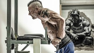 Bodybuilding and Fitness Motivation - The Power of You