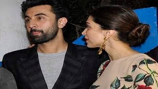 When Deepika Padukone expressed JOY for Ranbir Kapoor's SUCCESS !
