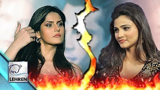 'Hate Story 3' Actresses Get Into An UGLY FIGHT