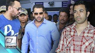 Salman's 2002 Hit & Run Case: Kamaal Khan Finally REACTS