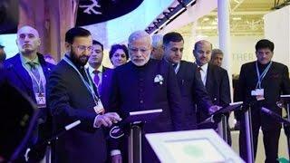 COP21: PM Modi inaugurates India Pavilion, Javadekar reiterates India's stand